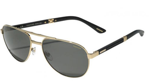 Stylish Chopard sunglasses available at Eyeworks